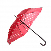 Зонт трость Umbrella ruby dots Reisenthel
